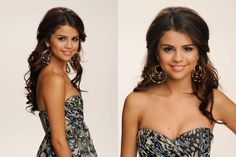 curls hairstyles, selena gomez, curled hairstyles for prom, bridesmaid hair, prom hair, wedding hairs, hair makeup, down hairstyles prom, curl hairstyles