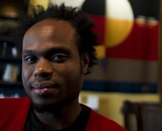 Jamaal May on Shaping a Collection of Poems | Poets and Writers