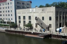Lakefront Brewery in Milwaukee, WI