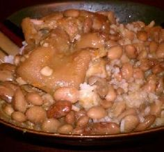 dinner, southern food, soul food recipes, soul cooking southern recipes, soup, soulfood recipes, pig feet recipe, dessert