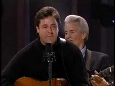 Vince Gill ~ Crying Holy (Unto My Lord)