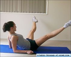 inner thigh work out, this one looks good!