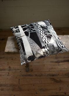 GRANSKOGEN pillowcase