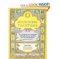 animals, nourish tradit, diet, cookbook, nourishing traditions