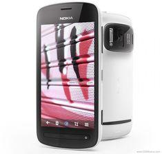 Nokia 808 - 41mp Camera!