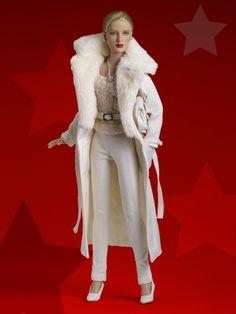 "Undercover - 16"" fashion doll"