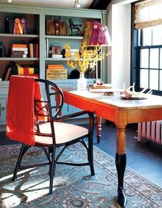 Decor in general interior design, office spaces, riding boots, equestrian chic, desk areas, style at home, home offices, table legs, equestrian decor