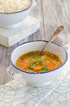 Buche' perico (corn, pork, vegetables and pumkin stew).