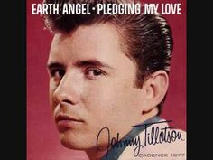 Johnny Tillotson - Earth Angel (1960)