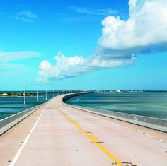 """""""For me, every road trip to Key West truly begins with the road itself.""""  -Tom Austin   Your ultimate guide to the best of #Florida, old and new."""