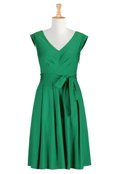 Clothes For Curvy Women, Modest Dresses Womens fashion dress designs - Shirtdresses: All Womens Dresses at eShakti - | eShakti.com //Trying to make a decision on a bridesmaid dress.