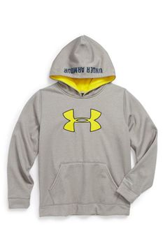 Athlete staple! Under Armour hoodie