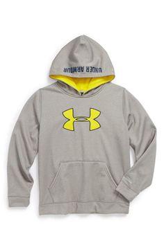 Athlete staple! Under Armour hoodie
