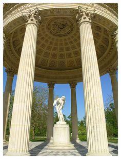 Versailles - Petit Trianon