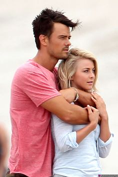 Safe Haven was one of the cutest movies!