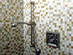 steam showers : Bathroom : DIY Network