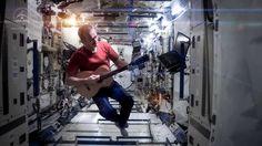 Space Oddity. gm