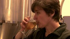 BBC News - Beer: The women taking over the world of brewing