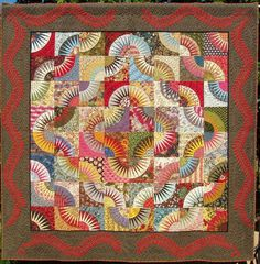 """Oroville PieceMakers Quilt Guild: 2014 OPQG Opportunity Quilt """"Beauty on the River"""""""