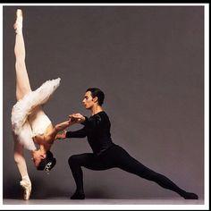 dance photography, pas de deux, ballet dancers, god, citi ballet