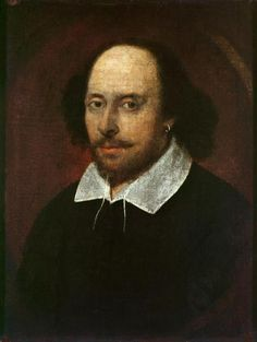 Shakespeare's work contains the first recordings of over 2000 English words including elbow, lackluster and moonbeam.
