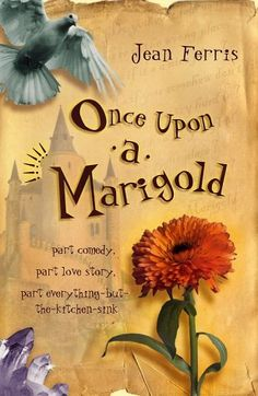 Once Upon a Marigold: Jean Ferris