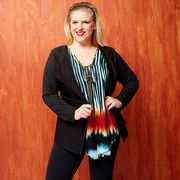 Save up to 60% off during the BeLush & Zenobia: Plus-Size event on #zulily today!