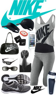 Emily's fashion line...I'm a Nike girl by fashiondiaries78 liked