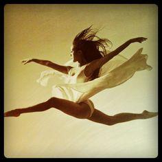 #Ballerina #Ballet #Dance #Dancer #Vintage