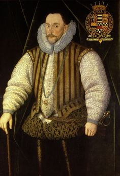Henry Herbert, 2nd Earl of Pembroke, KG (aft. 1538 – 19 January 1601)   He was the son of William Herbert, 1st Earl of Pembroke and Anne Parr. His aunt was queen consort Catherine Parr, last wife of King Henry VIII. His uncle was William Parr, 1st Marquess of Northampton, who was an influential man during the reign of Edward VI and Elizabeth I. Herbert was responsible for the costly restoration of Cardiff Castle. Pembroke, like other members of his family, was a man of culture.