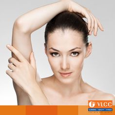 At VLCC, our main priorities are your #safety and #health.   We provide state-of-the-art laser treatments which are approved by #FDA and are significantly helpful in removal of unwanted hair.