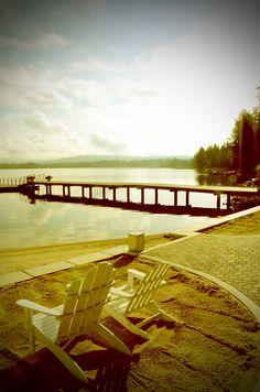 I LOVE White Tail Resort in McCall, Idaho!
