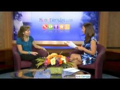 TV interview  -- National Bestselling Author, Lisa Wingate talks with Emily Iazzetti of Mom's Everyday about her novel, The Prayer Box and how to use prayer boxes. http://www.youtube.com/watch?v=ydUM8FfANkw