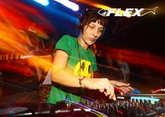 Flex -- the best club in Vienna (?)