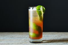 How to Make A Singapore Sling