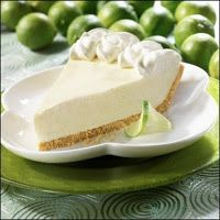 Key Lime Pie with doTERRA vanilla TrimShake and Lime Essential Oil.     Re-pinned publicly by www.DianesOils.com  :)