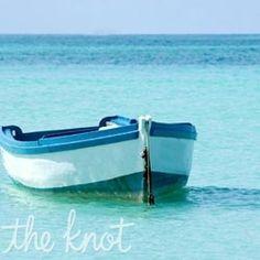Honeymoons Travel: Aruba from The Knot