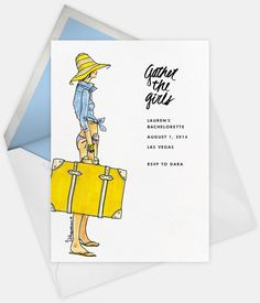 J.Crew for Paperless Post
