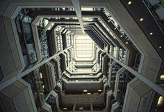 Modern Sci-Fi #4 by Peter Crock, via 500px