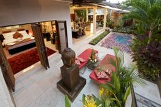 Villa Bermimpi Bali by Bali Villa Rental Photo Gallery, via Flickr