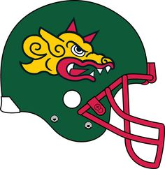 Remember when they tried to start an American Football league in Europe? | #NFL #Europe #Barcelona #Dragons