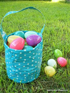 List of Non-candy Easter Egg Fillers