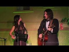 The Civil Wars : March 10, 2011 - one night in Abilene, Texas at MONKS Coffee Shop downtown ( 28 min )