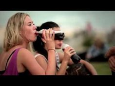 ▶ 'Share A Coke' campaign ...Coca Cola, a marketing genius!!! - YouTube