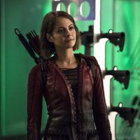 Willa Holland Discus