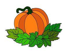 Kids' Outdoor Halloween Party Games - hide the pumpkin is great for preschool age kids.