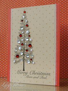 Bling Christmas Tree - bjl