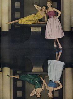 Vogue(15 OCT 1951)