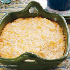 Gooseberry Patch Recipes: Sweet Onion Dip from 103 Pot Pies & Casseroles Bookazine.