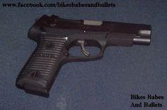 Ruger P89 9mm